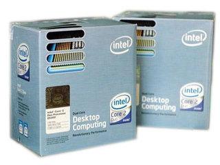 Intel 酷睿2双核 E6300(3年原装)