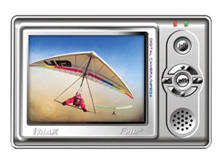 驰能iMAX-F202s(512MB)
