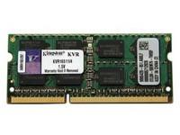 kingston/金士顿DDR3L 1600 4G 内存 笔记本电脑内存条 兼容1333