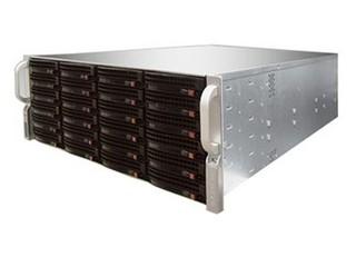 浪潮英信SA5224L2(Xeon E3-1220/4GB/1TB)