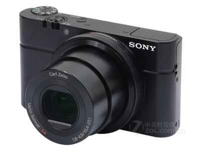 索尼(Sony)DSC-RX100 数码相机,欢迎来电咨询