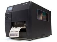 TEC条码打印机 东芝B-EX4T2-TS12福州促