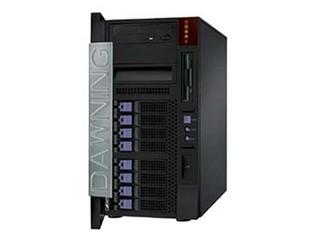 曙光天阔I650-G(Xeon E5606/4GB/500GB)