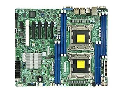 超微 X9DRL-3F
