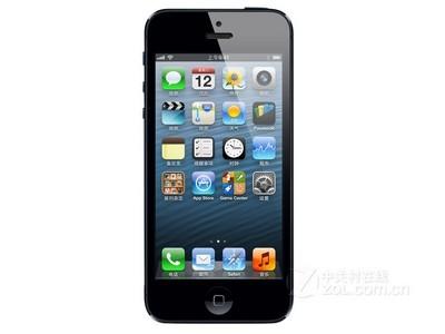 iPhone5自带的天气软件是什么软件啊