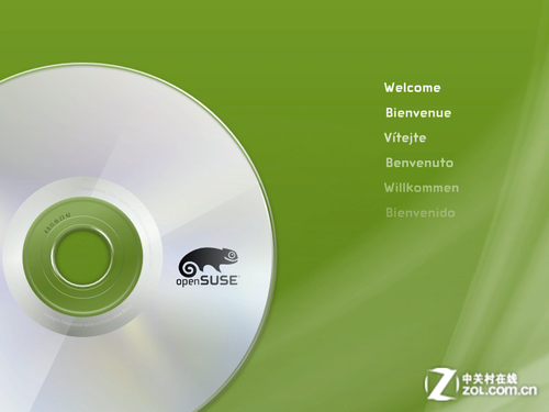 openSUSE 12.2发布
