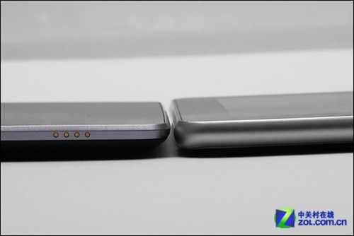 强者对决 艾诺NOVO7烈焰对比谷歌Nexus7