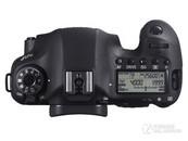 Canon/佳能6D 单机 全高清1080 全画幅 2020万有效像素  京东7278元
