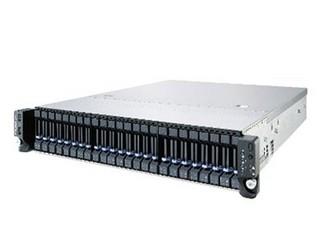 浪潮英信NF5280M3(Xeon E5-2620/8GB/3*300GB/24×HSB)