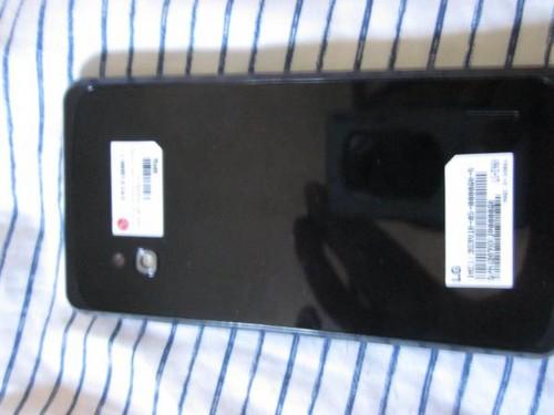 没有Android4.2 LG Nexus真机多图曝光