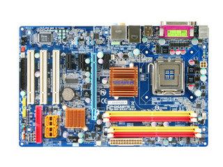 技嘉945P-DS3