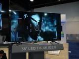 熊猫4K电视