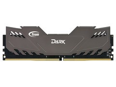 Team 冥神Dark 8GB DDR4 3000(TDGED48G3000HC16A01)