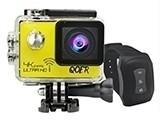 QOER 4K 运动相机