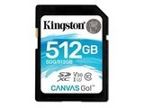 金士顿Canvas Go(512GB)