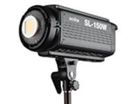 神牛LED摄影灯SL150
