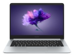 荣耀MagicBook(i5 8250U/8GB/256GB/集显)