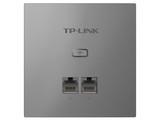 TP-LINK TL-AP456GI-PoE薄款深空银(方)