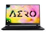 技嘉New Aero15-YB(i9 10980HK/64GB/1TB/RTX2080SUPER/4K)