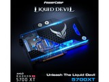 HIS Radeon RX 5700 XT Liquid Devil