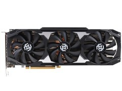 索泰GeForce RTX 2070 SUPER 8GD6 X-GAMING OC V2
