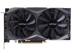 索泰GeForce RTX 2070 SUPER-8GD6 毁灭版 HA