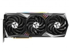 微星GeForce RTX 3090 GAMING X TRIO 24G