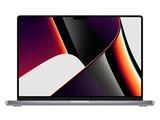 苹果MacBook Pro 16 2021(10核M1 Max/32GB/1TB/32核集显)