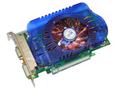 铭鑫 视界风9600GSO-512D3 绿色节能版