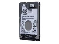 西部数据黑盘 500GB 7200转 32MB SATA3(WD5000LPLX)